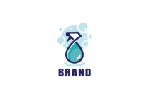 Cleaning Spray Logo