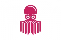 Octopus Book Logo