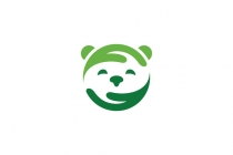 Bear Care Logo Design