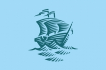Sailboat Logo