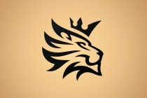 Lion Leadership Logo