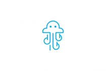 Octo Cloud Logo