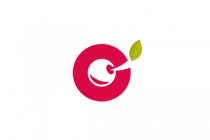 C And Cherry Logo