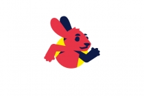 Rabbit Runner Logo