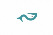 Baby Whale Logo