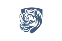 Rhino Security Logo