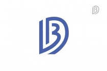 DB or BD Logo