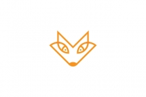 Fish Fox Logo