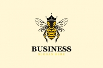 Bee Royal Logo