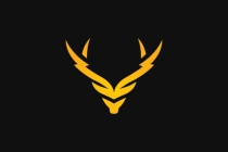 Thunder Deer Logo