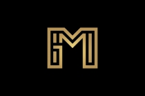 GM Monogram Logo