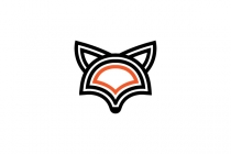 Offset Fox Logo