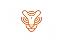 Wifi Tiger Logo