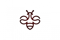 Coffee Bee Logo