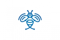 Wifi Bee Logo