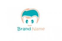 Child Dental Logo