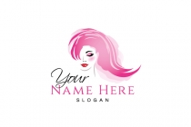 Hair And Beauty Logo