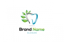 Natural Dental Logo