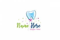 Tooth Balloon Logo