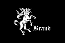 Dancing Unicorn Logo