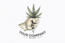 Juicy Weed Logo