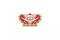 Horse Crown Logo