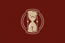 Female Hourglass Logo