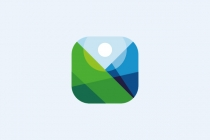 Mountains App Logo