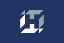 H Hh Ht Th Logo