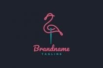 Flamingo Tailor Logo