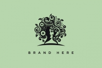 Beauty Tree Logo