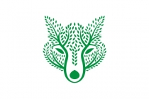 Fox Tree Logo