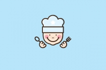 Little Cook Logo