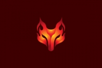 Burning Fox Logo