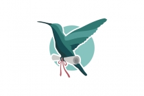 Messenger Bird Logo