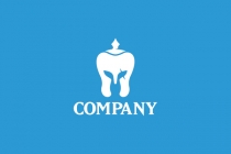 Dental Warrior Logo