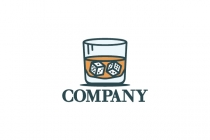 Drink And Gamble Logo