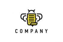 File Bee Logo