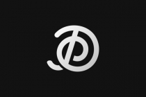 PD Monogram Logo