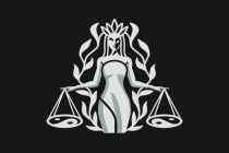 Queen Of Justice Logo