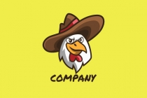 Western Chicken Logo