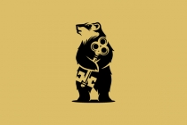 Bear Guardian Logo