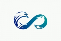Wave Loop Logo