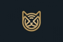 Tiger Tribal Logo