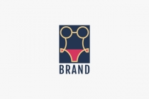 Womens Underwear Logo