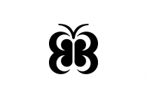 BB Butterfly Logo