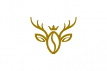 Coffee Deer Logo