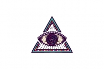 All Seeing Eye Logo