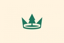 King Of Trees Logo