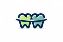 Tooth Twins Logo